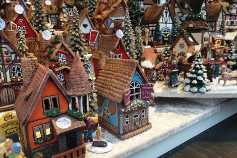 jarmarki świąteczne w berlinie