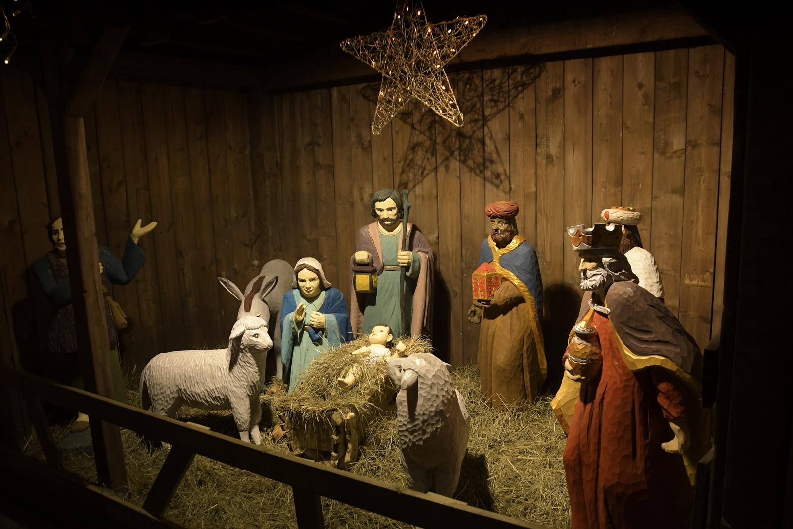 jarmark bożonarodzeniowy poznań