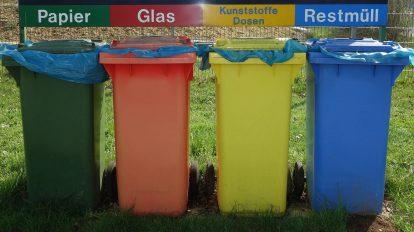 ekologia w niemczech