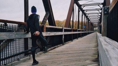 problemy rozwiązuję podczas biegania