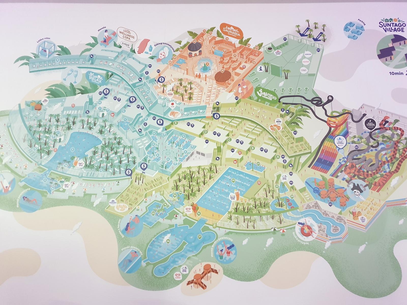 park of poland