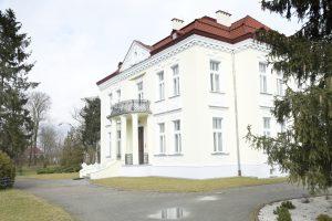 muzeum gombrowicza