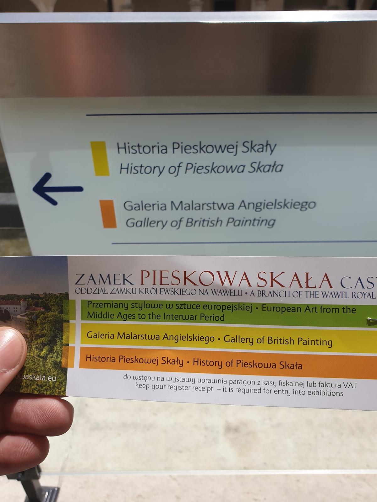 wszystkie grzechy polskich atrakcji turystycznych