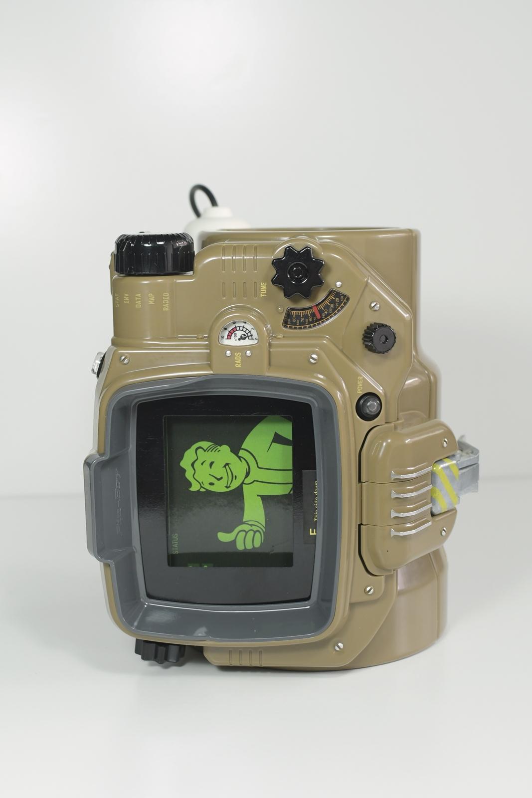 fallout 4 pip boy edition kolekcjonerka