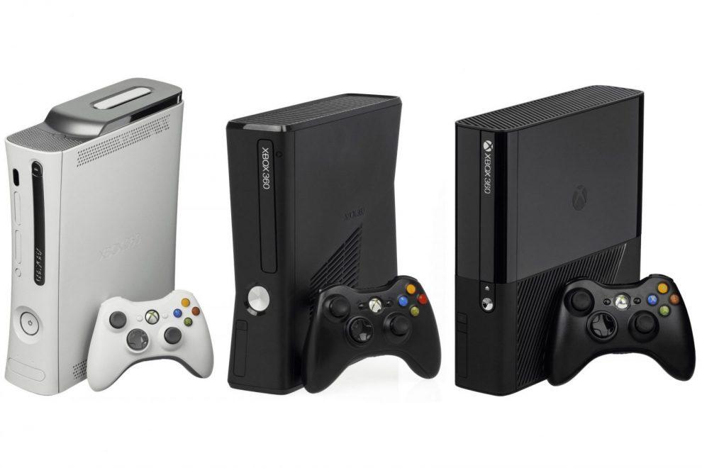 xbox 360 najciekawsze edycje limitowane konsoli