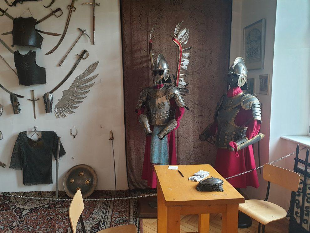 muzeum ślusarstwa