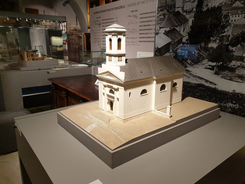 muzeum podgórza