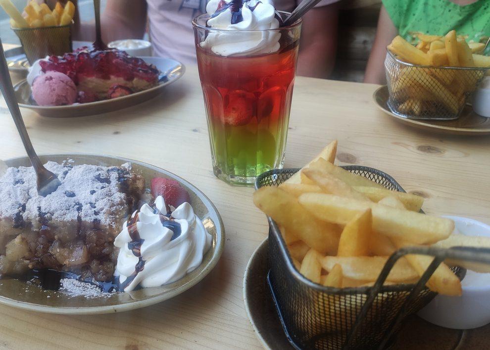 restauracja watra