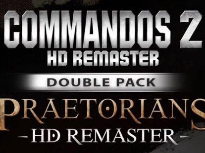 commandos 2 praetorians