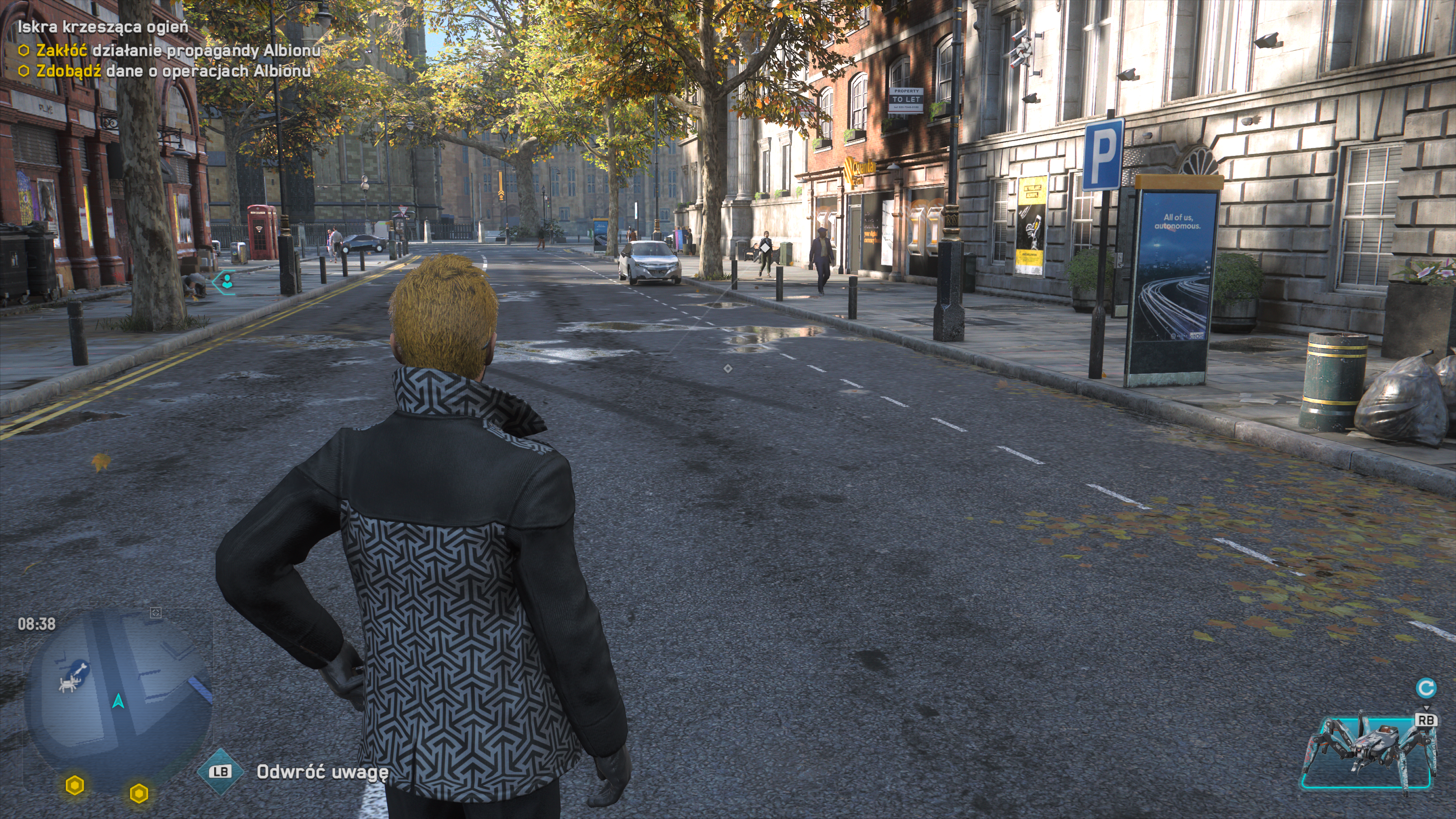 watch dogs legion recenzja