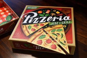 pizzeria jedz i graj