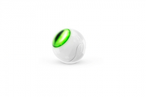fibaro light sensor i fibaro button