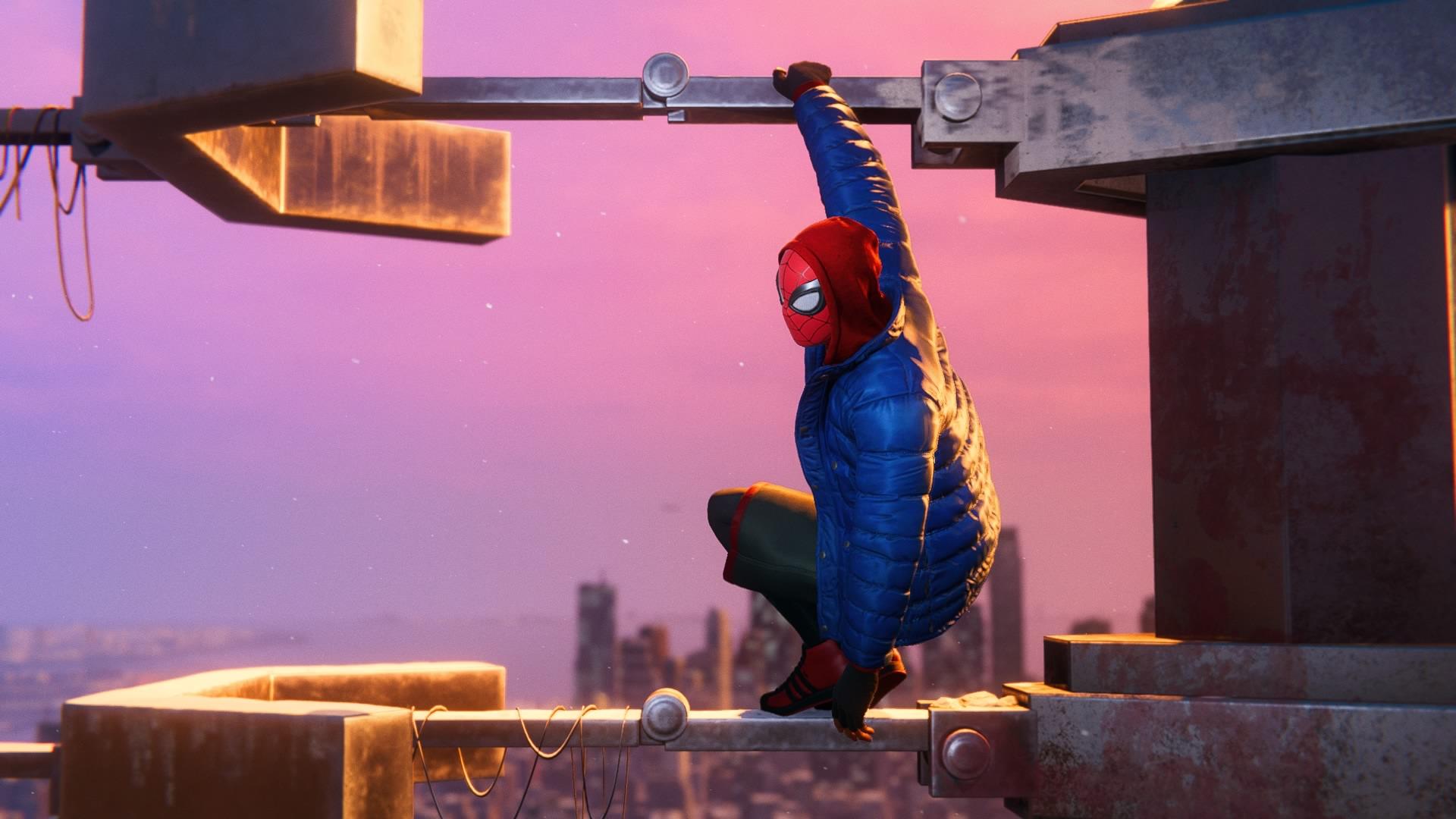 marvel's spider man miles morales