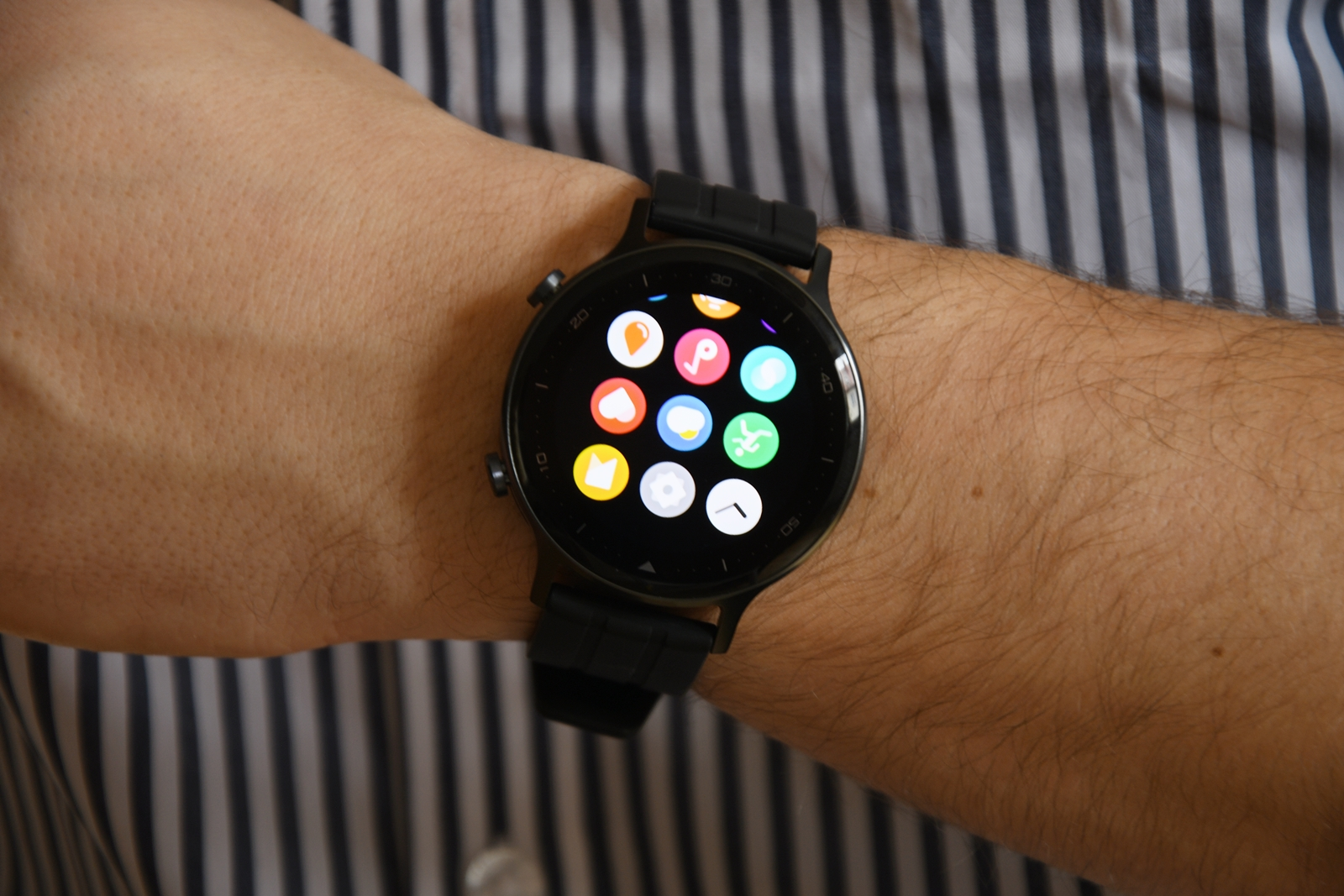realme watch s i buds air pro