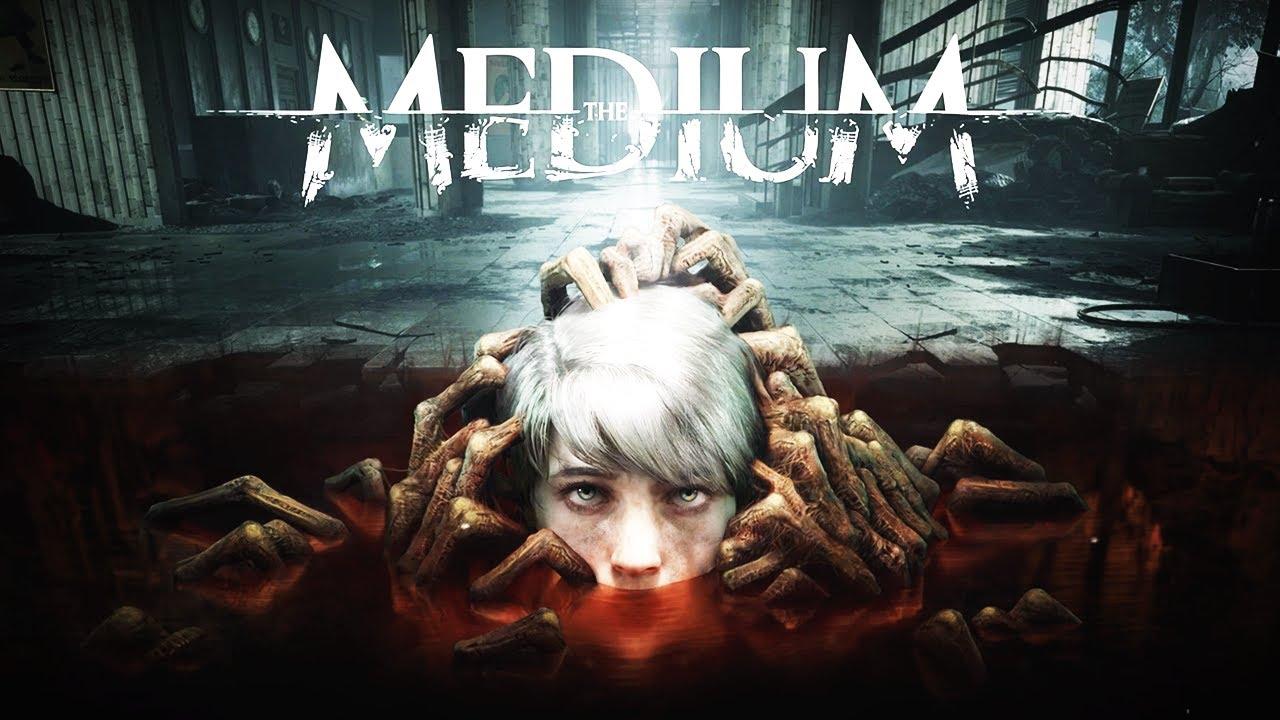 the medium recenzja