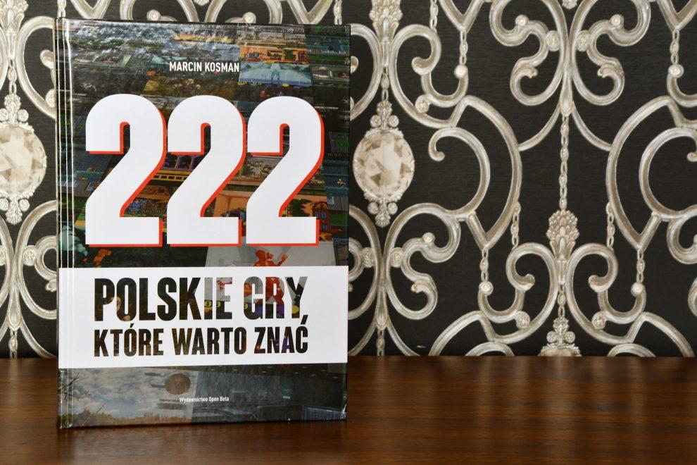 222 polskie gry które warto znać