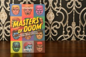 masters of doom książka