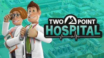 recenzja two point hospital jumbo edition