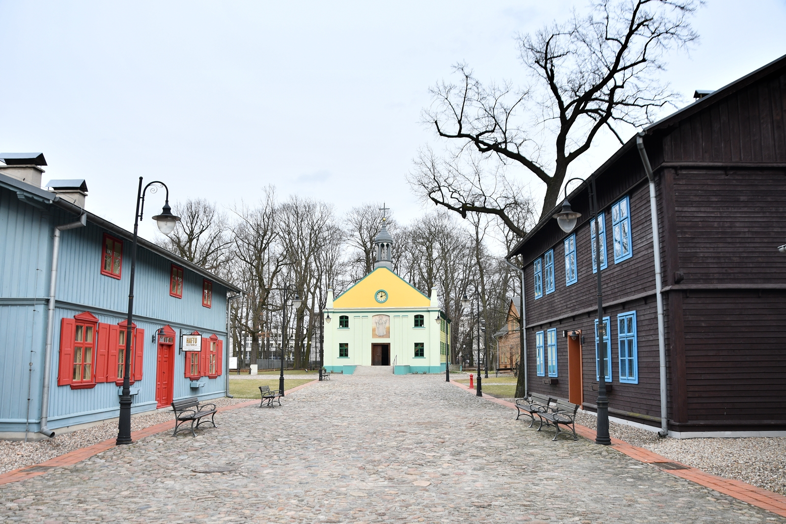 łódzki park kultury miejskiej