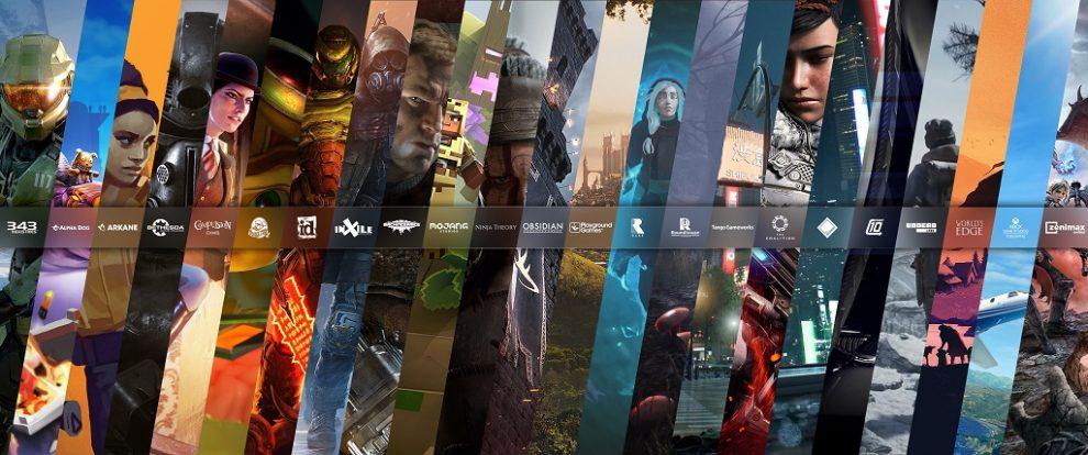 gry które microsoft powinien przywrócić do życia